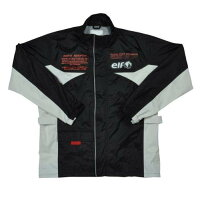 elf エルフ アパレル レインウェア Rain Suit レインスーツ サイズ:L