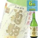 菊駒 純米酒 720ml