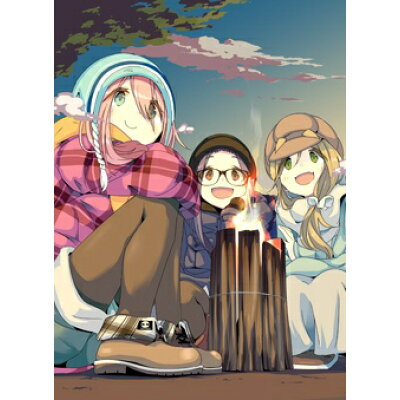 ゆるキャン△ 2/Blu-ray Disc/AMUANM-2704