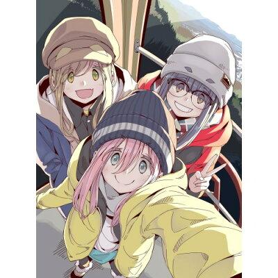 へやキャン△/Blu-ray Disc/AMUANM-3311