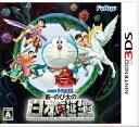 ゲーム ドラえもん 新・のび太の日本誕生/3DS/CTRPBNNJ/A 全年齢対象