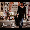 Attraction Life/CD/AMC-027