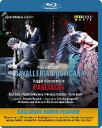 Mascagni/Leoncavallo / カヴァレリア・ルスティカーナ 道化師 アサガロフ演出、ランツァーニ&チューリッヒ歌劇場、ホセ・クーラ、他 2009 ステレオ 日本語字幕付 特別価格