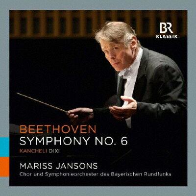 ベートーヴェン:交響曲 第6番/カンチェリ Dixi アルバム 900136