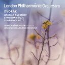 Dvorak ドボルザーク / Sym, 6, 7, : Nezet-seguin / Lpo +othello 輸入盤