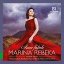 Rossini ロッシーニ / Amor fatale~オペラ・アリア集 マリーナ・レベカ、マルコ・アルミリアート&ミュンヘン放送管弦楽団 輸入盤