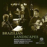 ブラジリアン・ランドスケープ アルバム 6220618