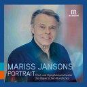 マリス・ヤンソンス:ポートレート 75歳記念BOX アルバム 900157