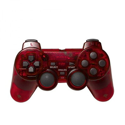 Analog Controller 2 Red
