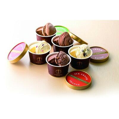 銀座千疋屋 銀座ショコラアイス 1個