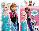 ディズニー アナと雪の女王 ダイカット下敷き 2柄