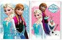ディズニー アナと雪の女王 ジッパー付きファイル 2柄