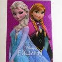 PC0822-A/バーゼルDisney A4ファイ アナと雪の女王/A 文具