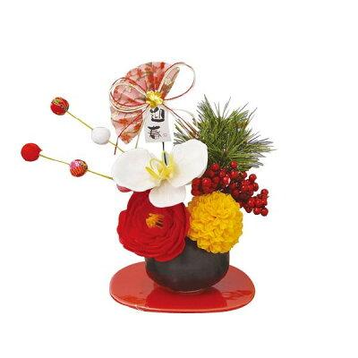 ポピー名古屋 SAVON FLOWER 小春 S-103 ブラック 1396623