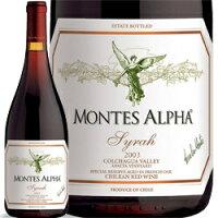(2008) モンテス・アルファ ピノ・ノワール モンテス・エス・エー チリ コルチャグア・ヴァレー / 750ml / 赤