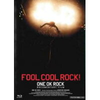 FOOL COOL ROCKONE  ROCK DOCUMENTARY FILM ブルーレイディスク
