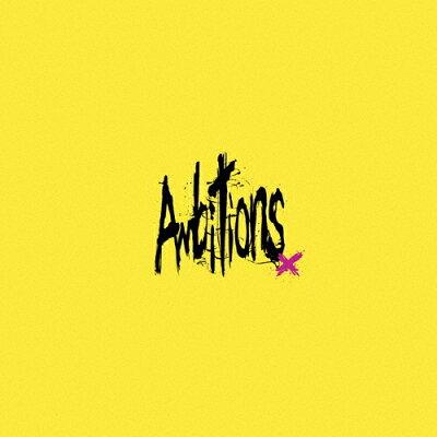 Ambitions/CD/AZCS-1062