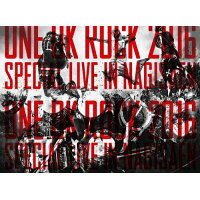 ONE OK ROCK 2016 SPECIAL LIVE IN NAGISAEN/Blu-ray Disc/AZXS-1019