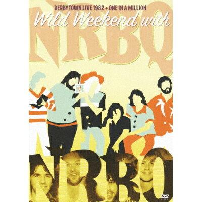 ワイルド・ウィークエンド・ウィズ・NRBQ/DVD/YMBB-40141