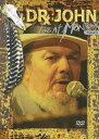 《ROCK STANDARD》ドクター・ジョン ライヴ・アット・モントルー 1995/DVD/YMBZ-10146