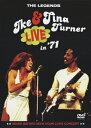 ライヴ・イン'71/DVD/YMBZ-10167