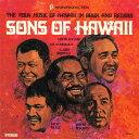 サンズ・オブ・ハワイ/CD/YMCP-10008
