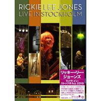 ライヴ・イン・ストックホルム2010/DVD/YMBB-40293