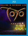 《Blu-rayスーパー・プライス2500》【期間生産限定】フォーリング・イン・ビトゥイーン・ライヴ/Blu-ray Disc/YMXZ-10411