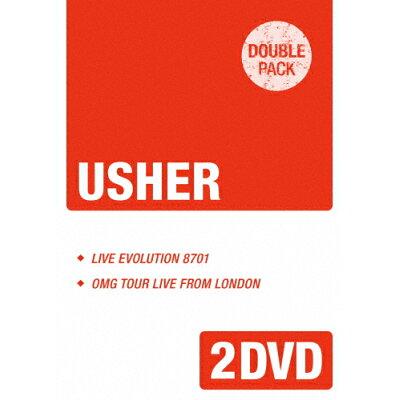 ライヴ・イン・フロリダ2002+OMGツアー~ライヴ・フロム・ロンドン2011/DVD/YMBA-10563