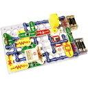 知育玩具 パズル 電子ブロック 電脳サーキット 500