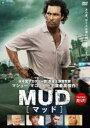 DVD MUD マッド 東宝