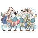 ヤマノススメ 新特装版(Blu-ray)/Blu-ray Disc/EAAB-013