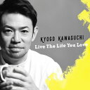 Live The Life You Love アルバム MBR-56