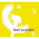 フィール・スウェーデン-ボサ・ノヴァ・コンピレーション-/CD/SOLCO-0003