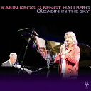 Karin Krog / Bengt Hallberg / Cabin In The Sky