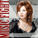 MUSIC FIGHT/CDシングル(12cm)/ANOZ-001