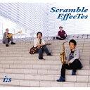 Scramble EffecTes/CD/STKJ-0004