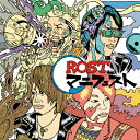 マニフェスト/CD/ROST-0003
