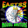MELODIC EMOTIONS/CD/EAST-0033