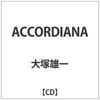 ACCORDIANA/CD/VIRA-0102
