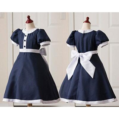 入学式 ワンピース 女の子 子供ドレス ドレス 女の子用