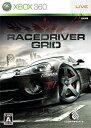 RACE DRIVER GRID(レースドライバー グリッド)/XB360/CUC00001/A 全年齢対象