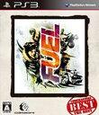 FUEL(フューエル)(Codemasters THE BEST)/PS3/BLJM-60264/A 全年齢対象