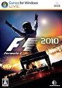 ゲーム パソコンゲーム F1 2010 (WIN)