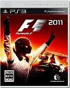 F1 2011/PS3/BLJM60371/A 全年齢対象
