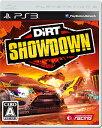 DiRT Showdown(ダート ショーダウン)/PS3/BLJM60494/A 全年齢対象