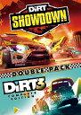 DiRT Showdown(ダート ショーダウン) + DiRT 3 コンプリートエディション ダブルパック/PS3/BLJM60497/A 全年齢対象