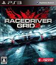 RACE DRIVER GRID 2(レース ドライバー グリッド 2)/PS3/BLJM60559/A 全年齢対象