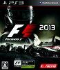 F1 2013/PS3/BLJM61065/A 全年齢対象