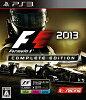 F1 2013 コンプリートエディション/PS3/BLJM61167/A 全年齢対象